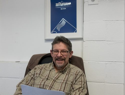 John Kingsley - The Mailworks Employee Spotlight